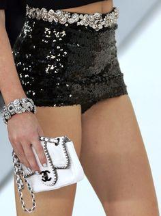 <3  Chanel