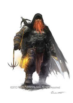 Персонажи Dark Fantasy, Fantasy Dwarf, Fantasy Armor, Medieval Fantasy, Fantasy Portraits, Character Portraits, Character Art, Dungeons And Dragons Characters, Fantasy Characters