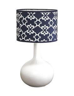 Harper Lamp base and shade...$43.93