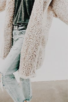 Fall Winter Outfits, Autumn Winter Fashion, Winter Style, Dress Casual, Casual Outfits, Cute Outfits, Fashion Outfits, Casual Chic, Teddy Coat