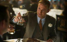 Caça aos Gângsteres - Ryan Gosling