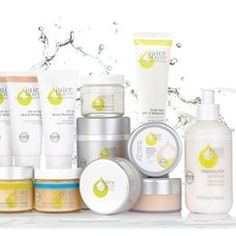 Built on the antioxidant-rich foundation of organic juices, Juice Beauty products include skincare, makeup, and haircare collections. Organic Skin Care Lines, Juice Beauty, Healthy Skin Care, Organic Beauty, Bath And Body, Beauty Hacks, Hair Care, Fragrance, Cosmetics
