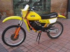 Bobber, Motorbikes, Austria, Derby, Trail, Spanish, Nostalgia, Memories, Vehicles