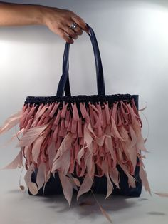 The Bradshaw tote by Onique - shop the collection at oniqueshop.com #spring #fun #style #pink