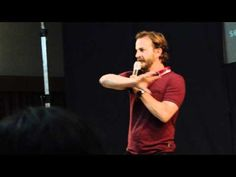 JIB2013[VIDEO] Matt Cohen and Richard Speight Jr. convention panel  doing impressions of Jared, Dean, and Rob