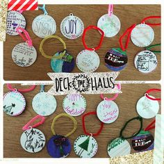 My class decorated their own blank ornaments from @caelodesigns and I think they turned out pretty dang cute! Don't forget these are on sale in the shop 12 for $3.99 . click the link in bio. #christmas #christmastree #christ #christmastreedecorating #gifts #students #teacher #teachersfollowteachers #project #diy #kids #school #specialeducationteacher #ilovemyjob #decor #lasercut #wood #beautiful #handmadegifts by caelodesigns