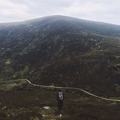 Mountains only know | rankinspace | VSCO Grid®