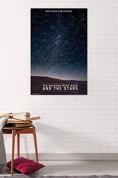 """Amazon.com: Trends International The Stars Wall Poster 22.375"""" x 34"""": Home & Kitchen"""