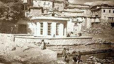 Ankara Hasanoğlan Köy Enstitüsü öğrencileri tarafından yapılan köy çeşmesi. Historical Pictures, Ankara, Science, Historical Photos