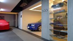 Audi RS2 Porsche audi car garage teamspeed audi car collection