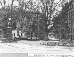 Berlin in alten Bildern - Seite 36 - Berlin - Architectura Pro Homine