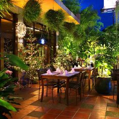 Beautiful Outdoor Garden Layout Luxurious Restaurant Design : Finest Dining With Perfect View: Get The D Luxury restaurant Outdoor restaurant Restaurant design