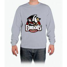 bakersfield condors apparel Long Sleeve T-Shirt