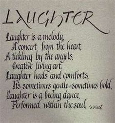 laughter laughter-is-medicine