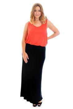 Womens Toga Maxi Dress Ladies Plus Size Racer Long Jersey Party Vest Nouvelle: Amazon.co.uk: Clothing