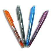 #Erasable #ballpoint #pen manufacturers in China emphasize writing fluency, better erasability