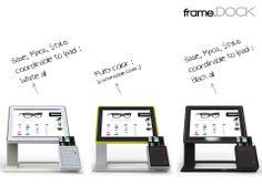 FRAME dock 03  . Contest RE-DOCK