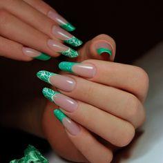 Nails by Olexandra Vlasiuk