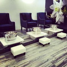 LACQUER lounge a nail bar by ELEMENTS salon Avon Lake Ohio