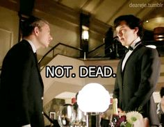 "I just about died of laughter when he literally SAID the hashtag!! X-D  I love so much how this entire episode was one big huge nod to the fandom. :-)  And by the time it was over, it could more easily now than ever be said, ""Sherlock, your Asperger's is showing.""  I love it!! :-)"
