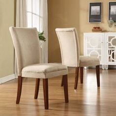 sears set of 2 chairs $125