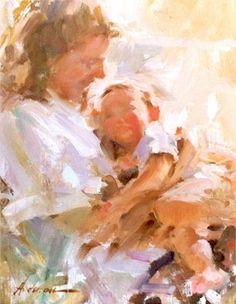 Carolyn Anderson Artist