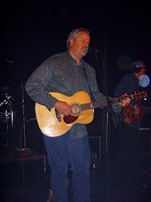 Robert Earl Keen (born January 11, 1956) is an American country music and folk guitarist and singer-songwriter from the state of Texas. He is popular with fans of various musical genres including traditional country, alternative country, folk, Americana, and college radio. Keen and his family currently reside in Kerrville, Texas, and also enjoys his ranch located in Medina, Texas. Most of his greatest songs were written at his scriptorium at his ranch. The scriptorium was recently…