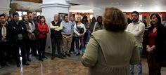Responsables de las agencias de viaje más importantes de España visitan Motril