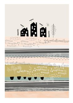Print Sussex & Countryside from @Amanda Snelson Snelson Snelson Snelson Harris Moon