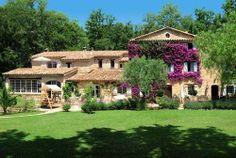 Up for $7.74M: the Former Estate of France's National Diva - Globe Trotting - Curbed National