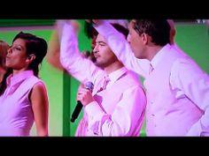 Restos du Coeur 2013- Les enfoirés (GANGNAM STYLE) - YouTube