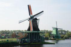 Zaanse Schans - http://fotoshots.net/?p=48