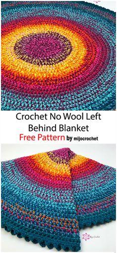 Crochet Rug Patterns, Crochet Quilt, Crochet Patterns For Beginners, Baby Blanket Crochet, Crochet Yarn, Free Crochet, Crochet Blankets, Diy Crochet Projects, Yarn Projects