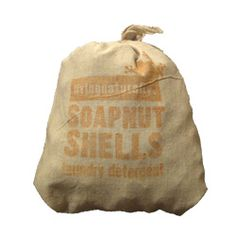 130 loads/washes - Living Naturally Soapnut Shells are the only organic laundry detergent that grows on trees! It simply doesn't get greener than this! Certified: Organic Source, Vegan, Phosphate  Chemical Free and Biodegradable  What you get in the bag: 1 KG soapnut shells, a 1 KG biodegradable storage bag, a small biodegradable washbag, full instruction leaflet on how to use for laundry  how to make other natural cleaners like a chemical free multi-purpose cleaner.