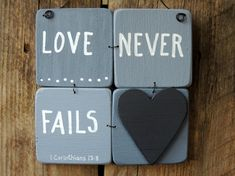 Love Never Fails 1 Corinthians 13 Love quotes by cinnamontage