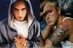 Eminem | 33 Signs The Illuminati Is Real