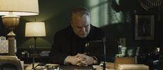 """""""Doubt"""" (2008) Cinematographer: Roger Deakins"""