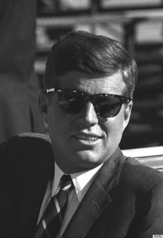 But most memorable, perhaps, were his sunglasses, that reminded us that grown-up style needn't be stuffy or uncool.