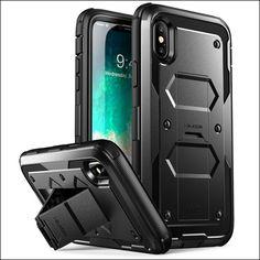 i-Blason heavy duty cases for iPhone X