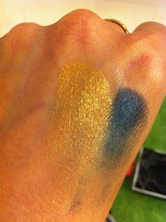 VOX MakeUp - Make Up, Cosmetici, Prove e Swatch di Trucchi Vari : Ombretto Wjcon Luminous Eye Shadow n° 503 - Limited Edition