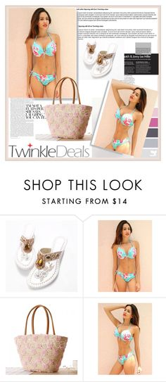 """""""Twinkle Deals 12"""" by damira-dlxv ❤ liked on Polyvore"""