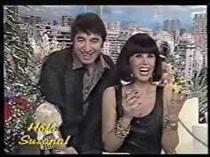 """Sandro - """"Hola, Susana"""" (1988) - Parte 1"""
