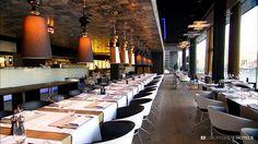 Restaurant - Carbon hotel, Genk