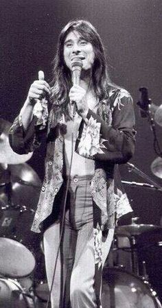 Journey | Steve Perry ♡