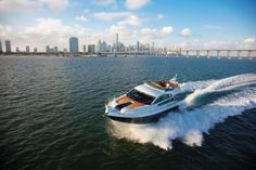 What better way to cruise than on a Fairline! Share your adventures. #thatfairlinefeeling
