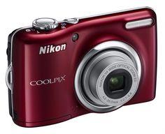 Nikon COOLPIX L23 - Niezależnie od miejsca i fotografowanego obiektu, tryb Łatwa automatyka pozwala dostosować wszystkie ustawienia aparatu, umożliwiając uzyskanie doskonałych efektów i ułatwiając wykonanie doskonałego zdjęcia.
