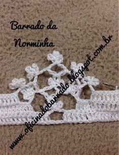 OFICINA DO BARRADO: Barrados da Norminha