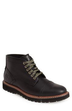 Timberland Earthkeepers® 'Britton Hill' Cap Toe Chukka Boot (Men) available at #Nordstrom