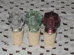 #DIY wine toppers