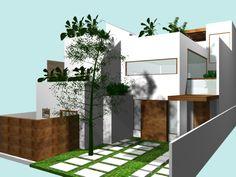 casa em Jacarepaguá - previsão de início de obra em janeiro/2015